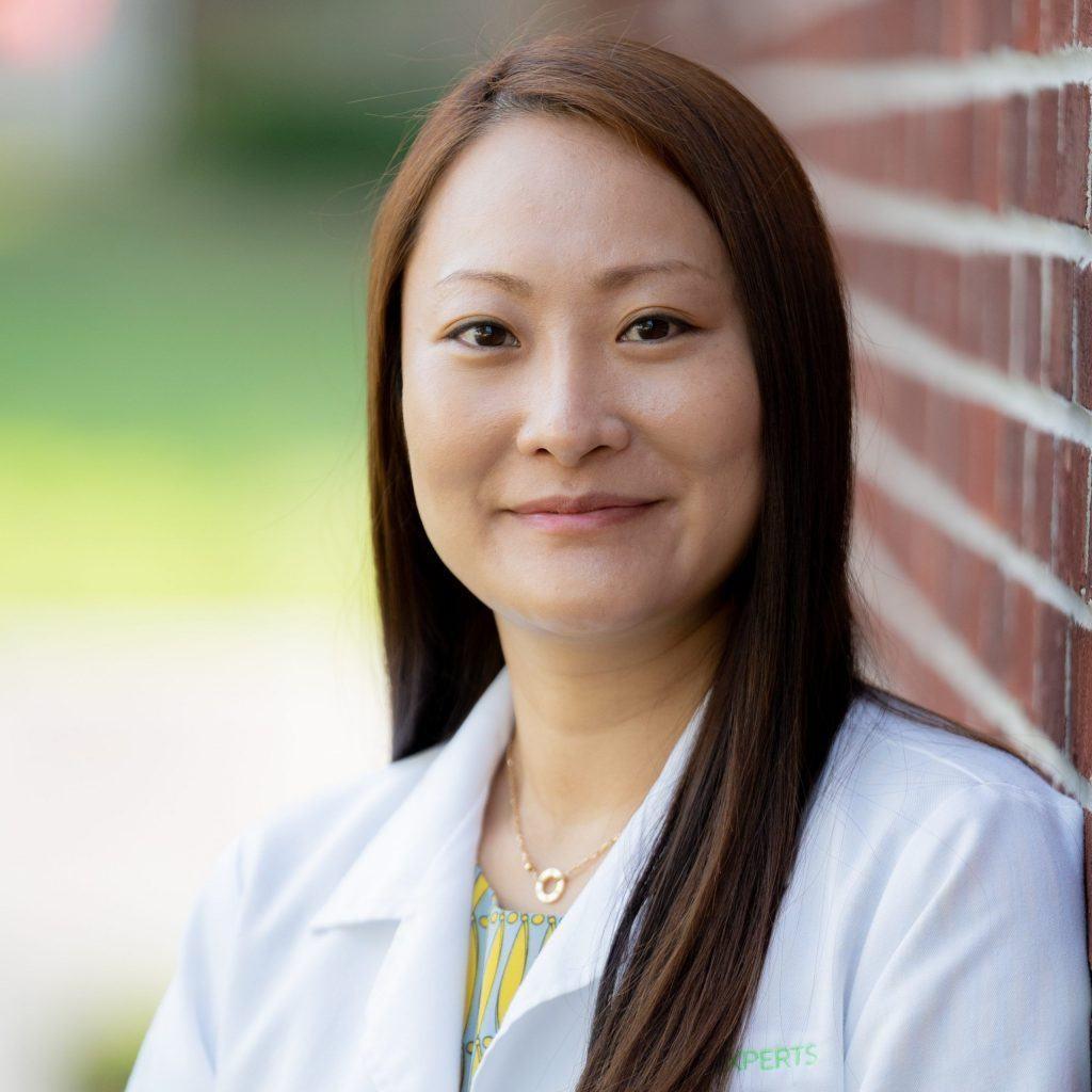 Anna Lee-Mulay Best Kidney Specialist Nephrologist