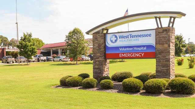 West Tennessee Healthcare Volunteer Hospital Martin