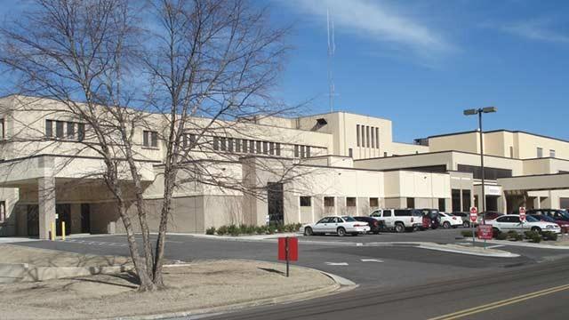 West Tennessee Healthcare Dyersburg Hospital