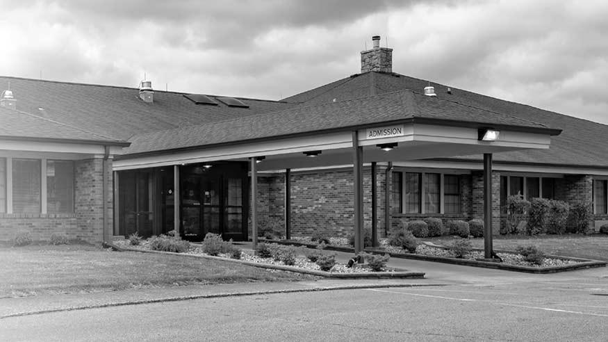 West Tennessee Healthcare Rehabilitation Hospital Cane Creek Hospital