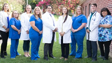 Kidney Doctors in Jackson, TN | (731) 300-6155